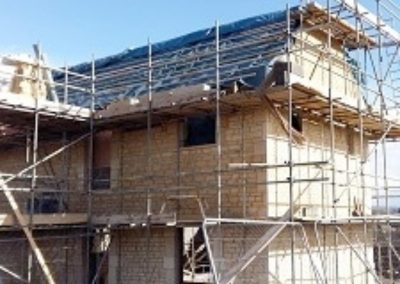 Portrate-Cotswold-Stone-House